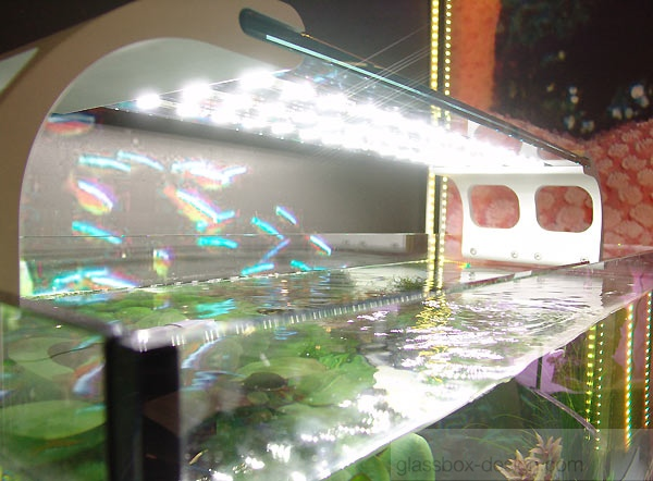 Led лампы для аквариума своими руками 70