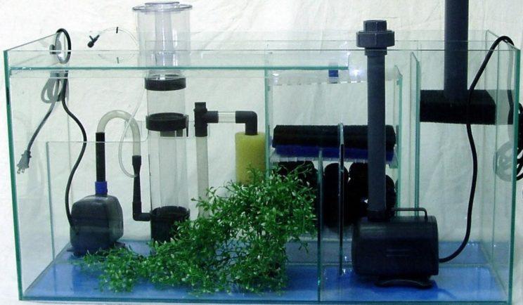 Компрессоры для аквариума на 2021 год