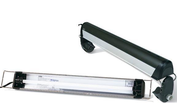 лампы для аквариума фото