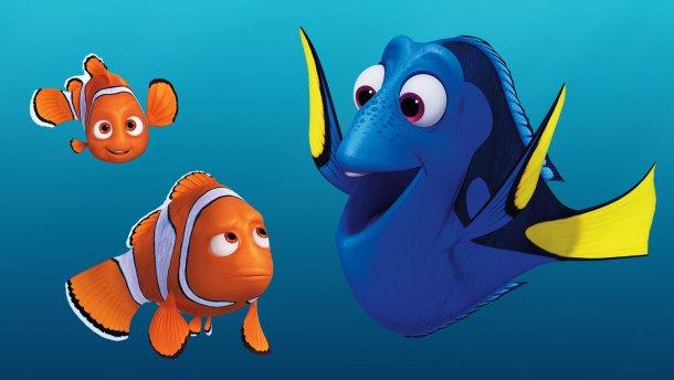 В США создали аквариум, которым управляет рыбка