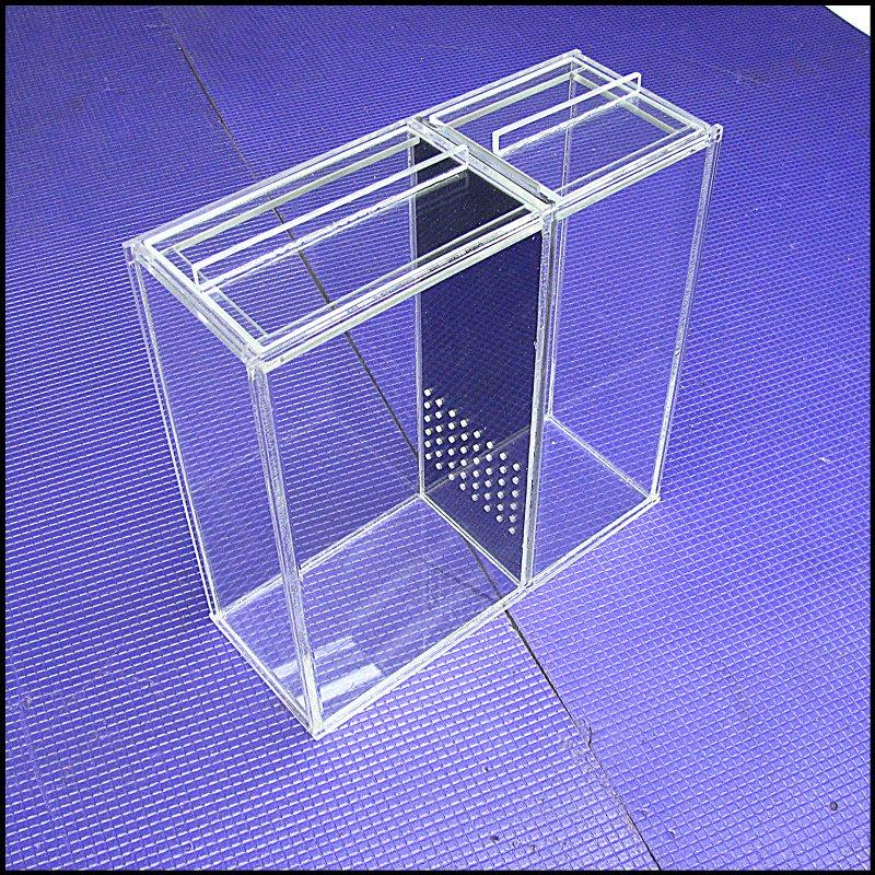 Инкубатор для артемии — фото видео описание.