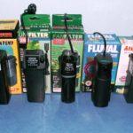 Как подобрать фильтр для аквариума