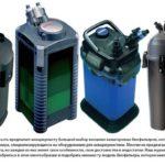 Биофильтр для аквариума:описание,виды,устройство,применение ,фото