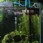 Как правильно установить помпу для аквариума?