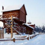 Лучшие зоопарки России:описание,фото