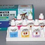 На что обратить внимание при покупке тестов для аквариума?
